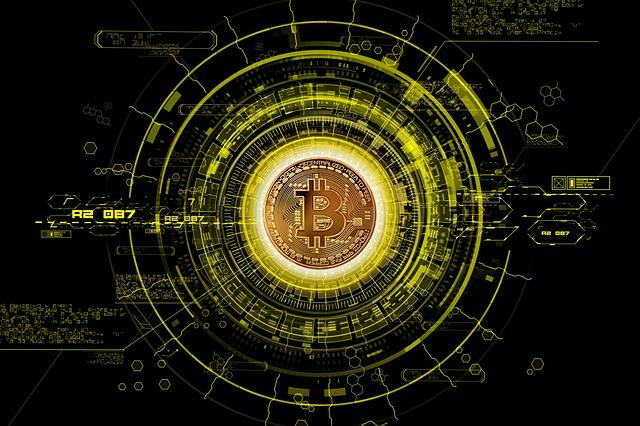 šifrovací měna bitcoin