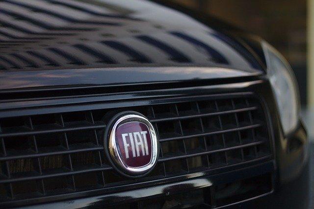 znak Fiatu