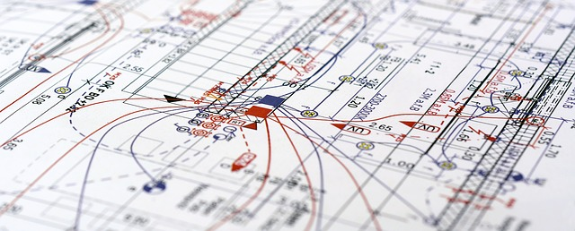 Plánování elektrického zapojení