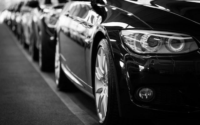 dovoz ojetých aut
