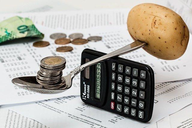 kalkulačka půjček
