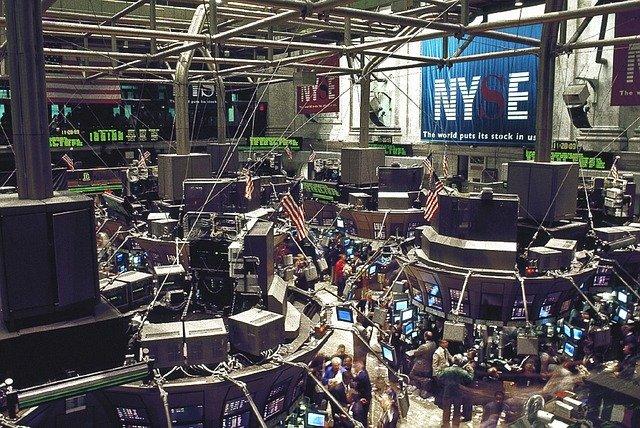 obchodní burza