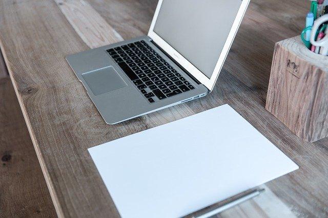 fungující notebook
