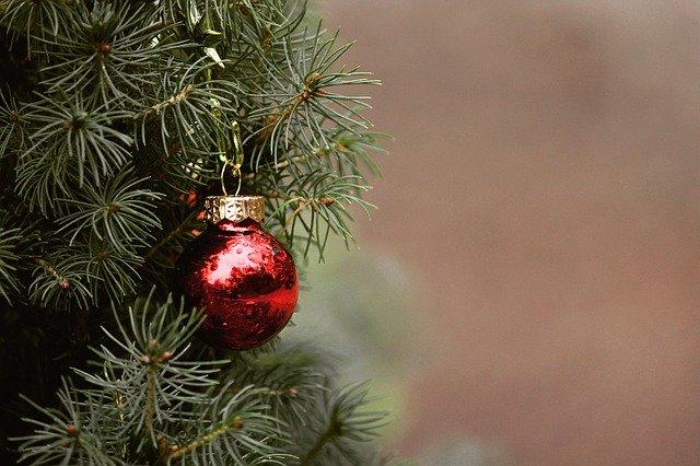 ozdoba na stromku