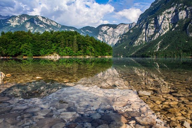 kouzelné Slovinsko