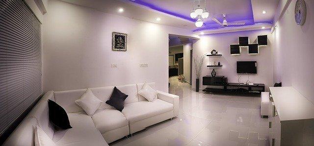 návrh bytu
